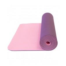 Коврик для йоги LiveUp TPE LS3237-06p