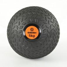 Слэмбол (медбол) 5 кг Stein