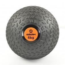 Слэмбол (медбол) 6 кг Stein