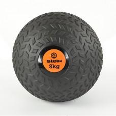 Слэмбол (медбол) 8 кг Stein