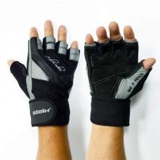 Перчатки для бодибилдинга Columbu Stein GPW-2030/L