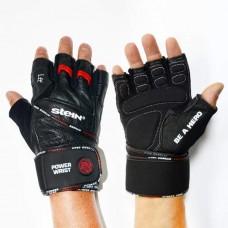 Перчатки для бодибилдинга Lee Stein GPW-2042/L