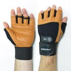 Перчатки для бодибилдинга Larry Stein GPW-2033/S