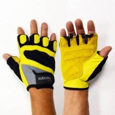 Перчатки для фитнеса S.Oliva Stein GPT-2240/XL
