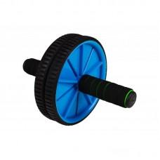 Ролик для пресса Hop-Sport синий