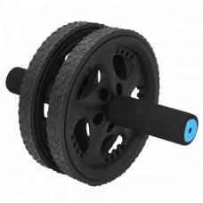 Ролик (колесо) для пресса двойной SportVida SportVida SV-HK0308