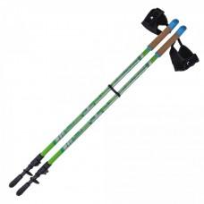 Трекинговые палки для скандинавской ходьбы SportVida SV-RE0003