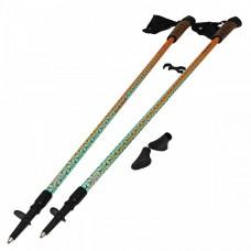 Палки для скандинавской ходьбы (трекинговые палки) SportVida SV-RE0002