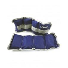 Утяжелитель на руку/ногу 1 кг LiveUp LS3011-1