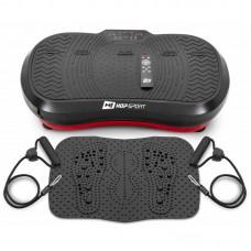Виброплатформа для похудения Hop-Sport HS-050VS Nexus с накладкой массажером