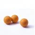 Мяч массажный двойной SPART Massage DuoBall оранжевый