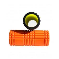 Ролик для йоги 32 см LiveUp LS3768-o