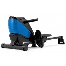 Гребной тренажер Hop-Sport HS-060R Cross синий