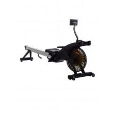 Гребной тренажер Air Rower Pro профессиональный HouseFit 601011 ReNegaDe