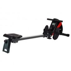 Гребной тренажер Hop-Sport HS-030R Boost для дома магнитный