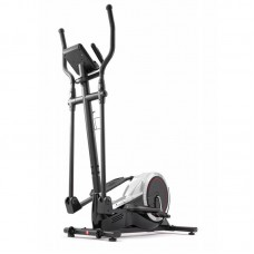 Орбитрек (эллиптический тренажер) Hop-Sport HS-050C Frost черно-серебристый 2020