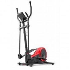Орбитрек (эллиптический тренажер) Hop-Sport HS-050C Frost черно-красный 2020