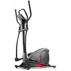 Орбитрек (эллиптический тренажер) Hop-Sport HS-060C Blaze iConsole+  для дома электромагнитный красный