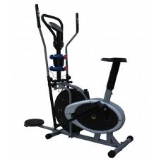 Орбитрек (эллиптический тренажер) USA Style Lord fitness EV-BX-32GT
