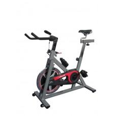 Велотренажер Спин байк Housefit HB 8284C для дома колодочный