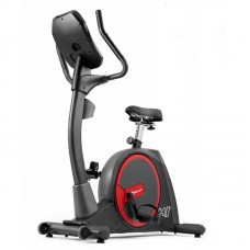 Велотренажер Hop-Sport HS-300H Aspect электромагнитный с телеметрическим поясом + мат под тренажер