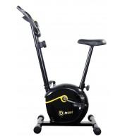 Велотренажер Besport BS-0801 Speed магнитный черно-желтый