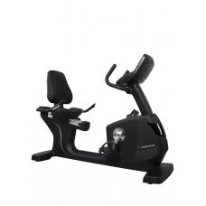 Горизонтальный велотренажер HouseFit HSF-744G