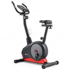 Велотренажер Hop-Sport HS-2080 Spark черно-красный 2020