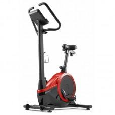 Велотренажер электромагнитный Hop-Sport HS-060H Exige черно-красный 2020