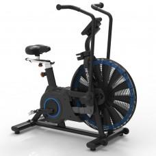 Велотренажер (с аэродинамичной нагрузкой) Impulse Airbike Crossfit
