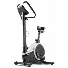 Велотренажер Hop-Sport HS-060H Exige черно-серебристый 2020