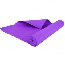 Коврик для фитнеса и йоги Hop-Sport 5 мм Violet