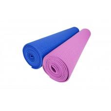 Коврик для фитнеса и йоги 3 mm