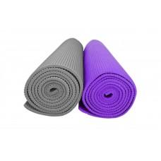 Коврик для фитнеса и йоги 5 mm