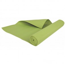 Коврик для фитнеса и йоги Hop-Sport 4 мм Green