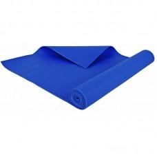 Коврик для фитнеса и йоги Hop-Sport 3 мм Blue