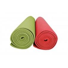 Коврик для йоги 4 mm