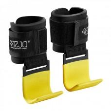 Крючки для перекладины и тяги 4FIZJO Hooks 4FJ0121