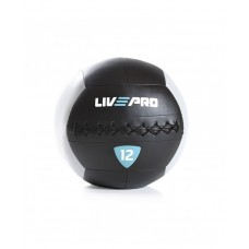 Мяч для кроссфита LivePro WALL BALL LP8100-12
