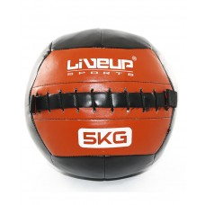 Мяч для кроссфита набивной 5 кг LiveUp LS3073-5