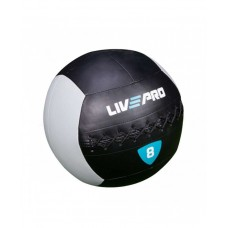 Мяч для кроссфита LivePro WALL BALL LP8100-8