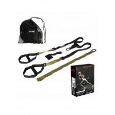 Петли подвесные для функциональных тренировок и кроссфита SportVida SV-HK0380
