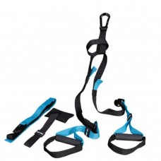 Петли TRX LivePro CROSS SUSPENSION TRAINER LP8162