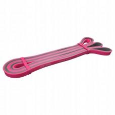 Резинка для подтягиваний (силовая лента) Sport Shiny Super Band 10 мм 0-8 кг SV-HK0161