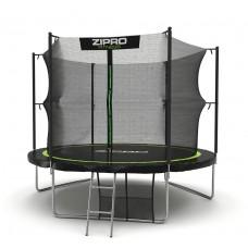 Батут детский с внутренней сеткой Zipro Fitness 312 см