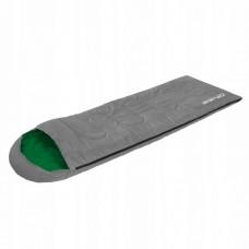 Спальный мешок SportVida SV-CC0018 Grey/Green