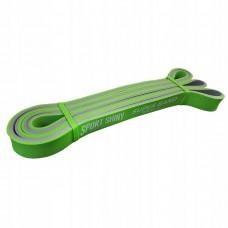 Резинка для подтягиваний (силовая лента) Sport Shiny Super Band 20 мм 12-17 кг SV-HK0163