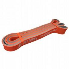 Резинка для подтягиваний (силовая лента) Sport Shiny Super Band 28 мм 17-26 кг SV-HK0164