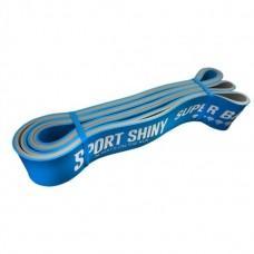 Резинка для подтягиваний (силовая лента) Sport Shiny Super Band 44 мм 26-36 кг SV-HK0165
