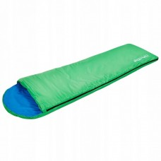 Спальный мешок SportVida SV-CC0013 Green/Blue